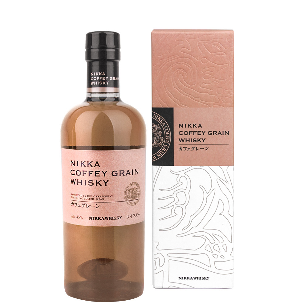 Nikka Coffee Grain