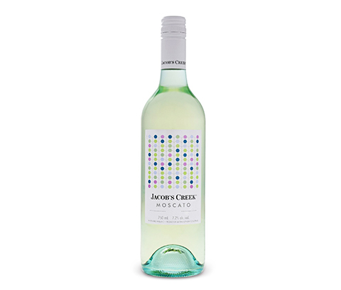 Jacob's Creek Moscato Blanc