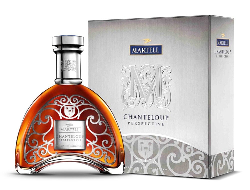 Martell Chantelloup Perspective