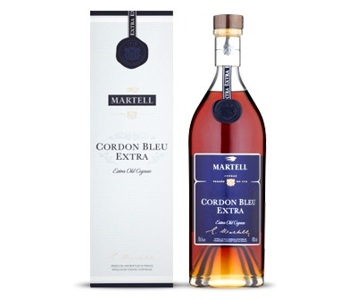 Martell Cordon Blue Grand Extra