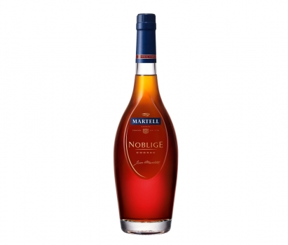 Martell Nobligue 300CL with Cradle